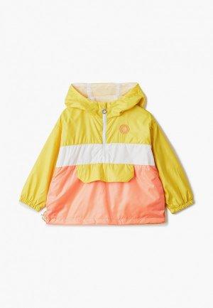 Куртка Boom. Цвет: разноцветный