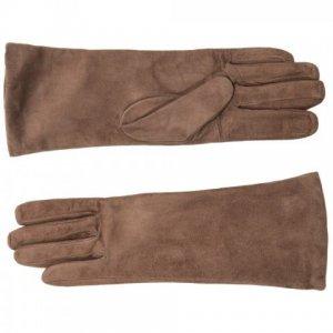 Перчатки Fabi. Цвет: серый