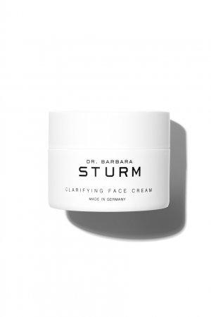 Питательный крем для лица с антивозрастным эффектом Clarifying Face Cream,50 ml Dr. Barbara Sturm. Цвет: multicolor
