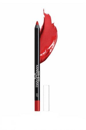 Помада-карандаш для губ Make U. Цвет: идеальный красный