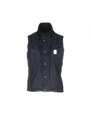 Куртка REFRIGUE. Цвет: темно-синий