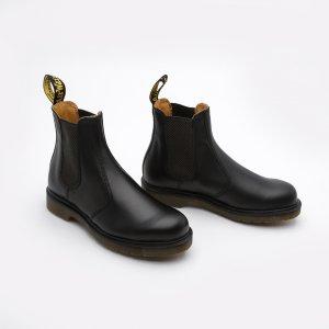 Ботинки Smooth Dr. Martens