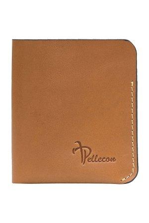 Кредитница Pellecon. Цвет: коричневый