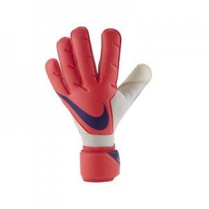 Футбольные перчатки Goalkeeper Vapor Grip3 - Красный Nike