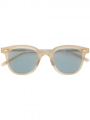 Солнцезащитные очки Classic 51 Eyevan7285. Цвет: синий