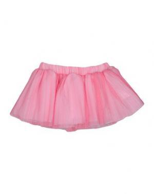 Юбка EVITA. Цвет: розовый