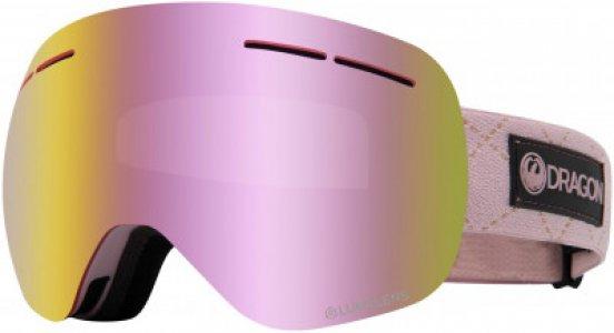 X1S Dragon. Цвет: розовый