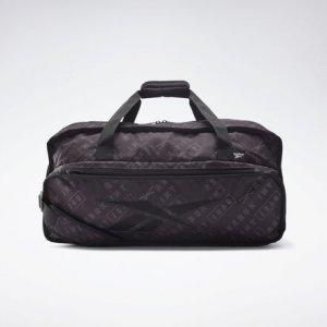 Спортивная сумка One Series Training Large Reebok. Цвет: black