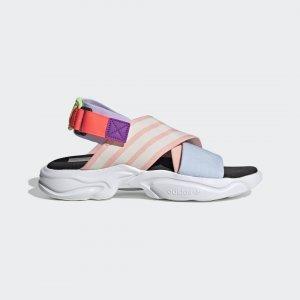 Сандалии Magmur Originals adidas. Цвет: none