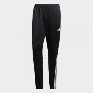 Тренировочные брюки Regista 18 Performance adidas. Цвет: черный