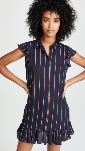 American Pie Shirt Dress BB Dakota