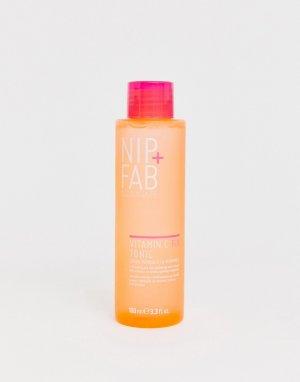 Тоник с витамином от NIP+FAB