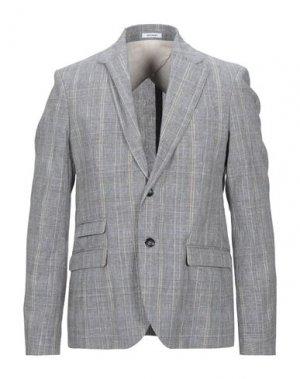 Пиджак OFFICINA 36. Цвет: темно-синий