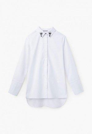 Блуза Bell Bimbo. Цвет: белый