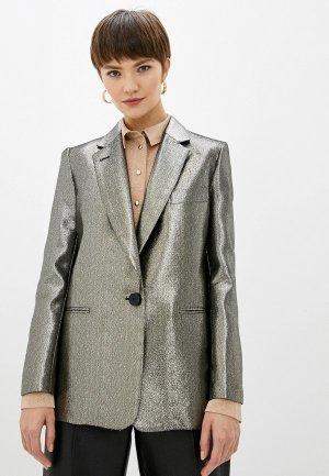 Пиджак Max&Co PERIZIA. Цвет: золотой