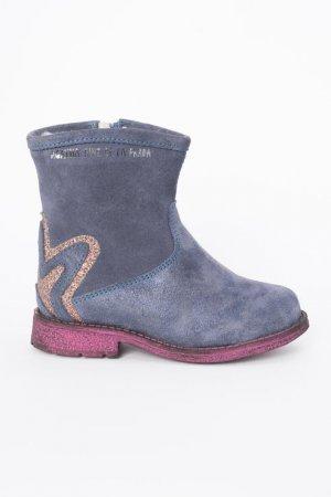 Ботинки Agatha Ruiz De La Prada. Цвет: голубой