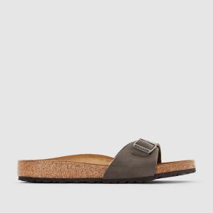 Туфли без задника MADRID BIRKENSTOCK. Цвет: темно-серый