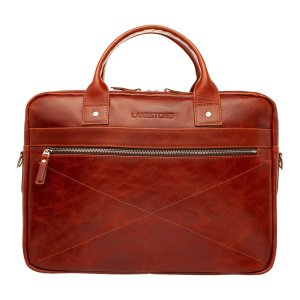 Деловая сумка Bartley Redwood для ноутбука