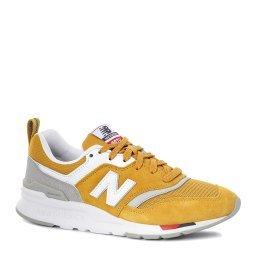 Кроссовки CW997 желтый NEW BALANCE