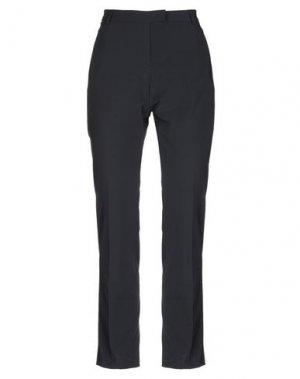 Повседневные брюки CINQUE. Цвет: черный