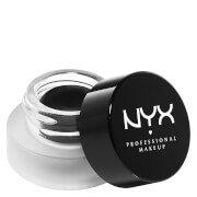 Подводка-мусс для контура глаз Professional Makeup Epic Black Mousse Liner NYX