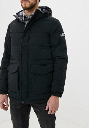 Куртка утепленная Colins Colin's. Цвет: разноцветный
