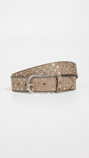 Studded Belt B.