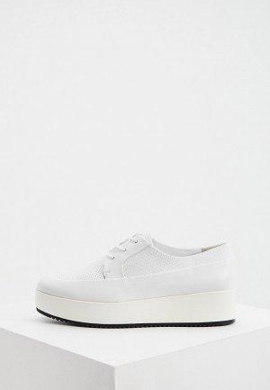 Ботинки Högl MODY. Цвет: белый