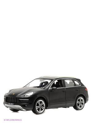 Машина KAISER. Цвет: черный, серебристый, красный