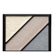 Палетка теней для век Little Black Compact - Eye Shadow Trio Love of Grey 07 Elizabeth Arden