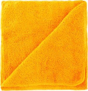 Полотенце абсорбирующее Joss. Цвет: оранжевый
