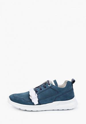Кроссовки HCS. Цвет: синий