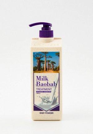 Бальзам для волос Milk Baobab ORIGINAL, 1000 мл. Цвет: прозрачный