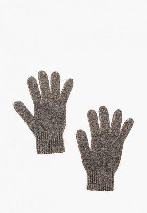 Перчатки Colins Colin's. Цвет: коричневый