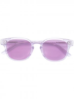 Солнцезащитные очки Avenue Epos. Цвет: розовый