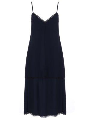 Комплект: юбка + топ PRADA