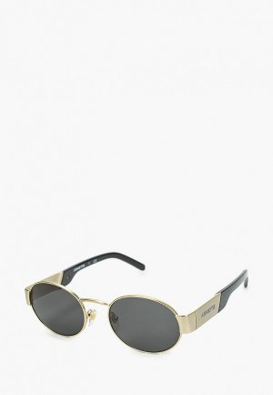 Очки солнцезащитные Arnette AN3081 724/87. Цвет: золотой
