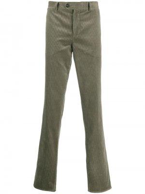 Классические вельветовые брюки Brunello Cucinelli