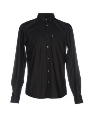 Pубашка IRIEDAILY. Цвет: черный