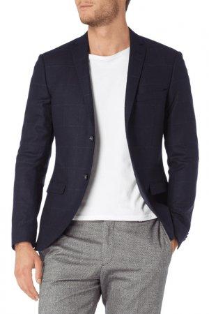 Suit Tiger of Sweden. Цвет: navy