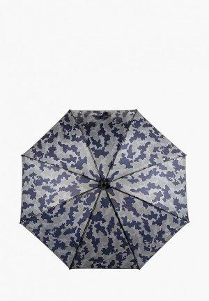 Зонт-трость Swims Umbrella Long. Цвет: разноцветный