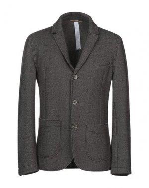 Пиджак MASON'S. Цвет: коричневый