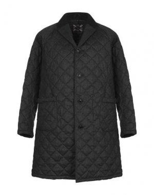 Легкое пальто LAVENHAM. Цвет: стальной серый