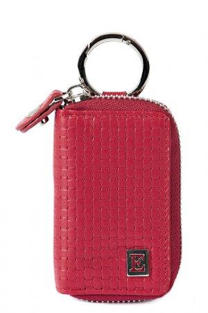 Ключница Eleganzza. Цвет: красный