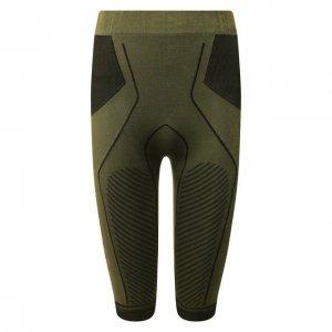 Спортивные шорты Ben Taverniti Unravel Project. Цвет: хаки