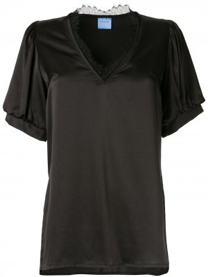 Shadow Blouse Macgraw. Цвет: черный