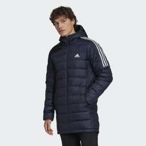 Пуховик Essentials Performance adidas. Цвет: none
