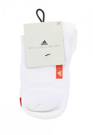 Носки ADIDAS BY STELLA MCCARTNEY. Цвет: белый