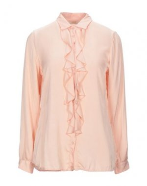 Pубашка H2O ITALIA. Цвет: розовый