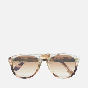 Солнцезащитные очки x JW Anderson 649 Persol. Цвет: коричневый